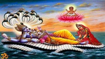 Vishnavashtakam -Vishnu ashtakam - Vishnu Astakam
