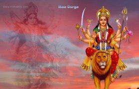 Sri Durga Stuti