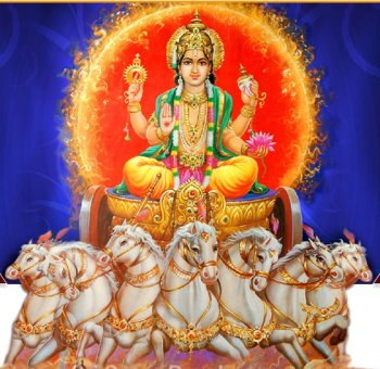 Suryashtakam सुर्याष्टकं  సూర్యాష్టకం