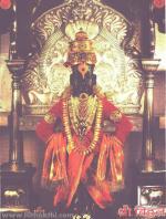 Pandurangashtakam